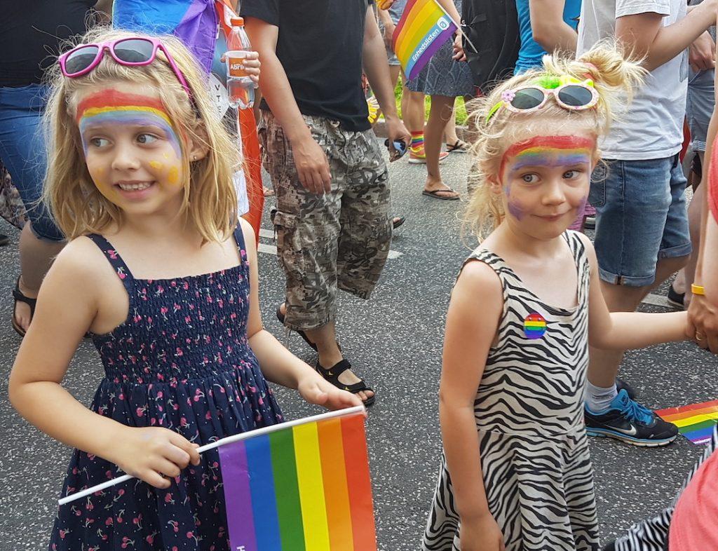 Aarhus, Gay Pride