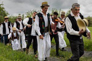 Romania Pasqua ortodossa