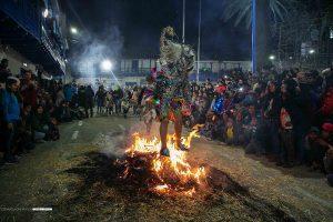 Paucartambo festa de la Virgen del Carmen
