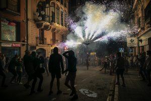 Correfoc Tarragona