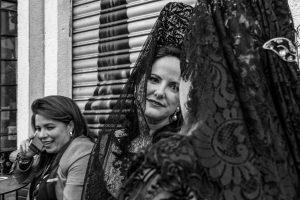 il rito della settimana santa in Andalusia